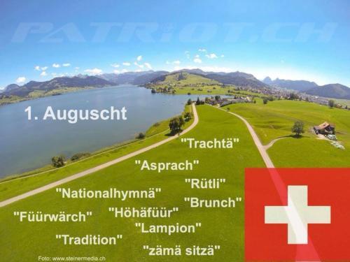 #tradition #schwiizerdütsch #1august #nationalfeiertag #bundesfeier #fêtenationale #1eraoût #festanazionale #1agosto