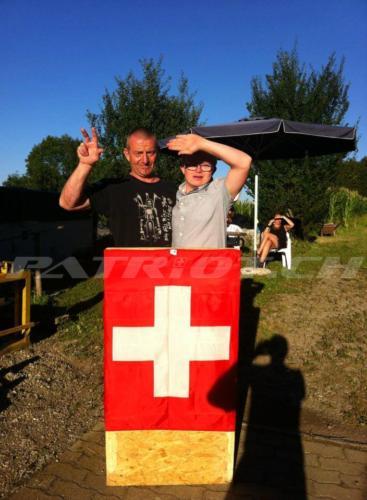 #fahne #rütlischwur #1august #nationalfeiertag #bundesfeier #fêtenationale #1eraoût #festanazionale #1agosto