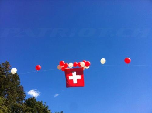 #rotweiss #1august #nationalfeiertag #bundesfeier #fêtenationale #1eraoût #festanazionale #1agosto