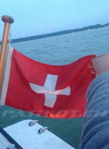#fahne #schiff #see #1august #nationalfeiertag #bundesfeier #fêtenationale #1eraoût #festanazionale #1agosto
