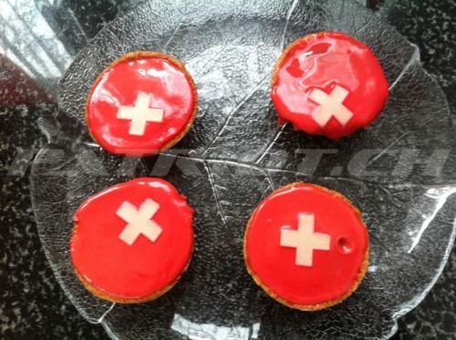 #schweizerkreuz #törtli #1august #nationalfeiertag #bundesfeier #fêtenationale #1eraoût #festanazionale #1agosto
