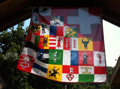 #flaggenstolz #fahne #kantone #1august #nationalfeiertag #bundesfeier #fêtenationale #1eraoût #festanazionale #1agosto dankä markus !
