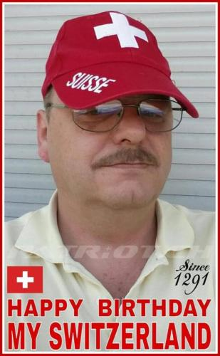 #cap #schweizerkreuz #1august #nationalfeiertag #bundesfeier #fêtenationale #1eraoût #festanazionale #1agosto