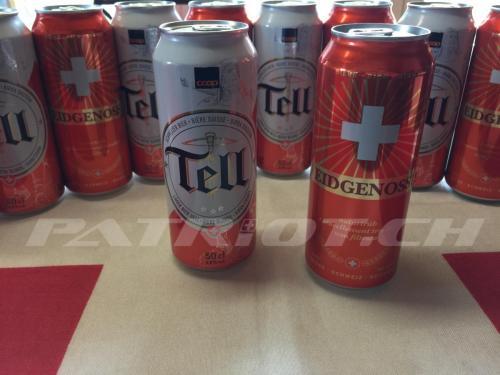 #tell #eidgenoss #bier #biere #beer
