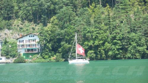 #fahne #schiff #1august #nationalfeiertag #bundesfeier #fêtenationale #1eraoût #festanazionale #1agosto