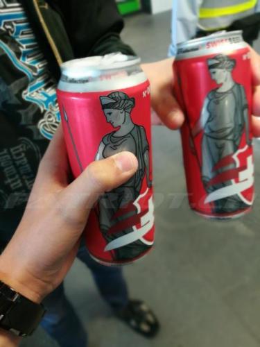 #bier #swissbeer #swissbeercollection #helvetia