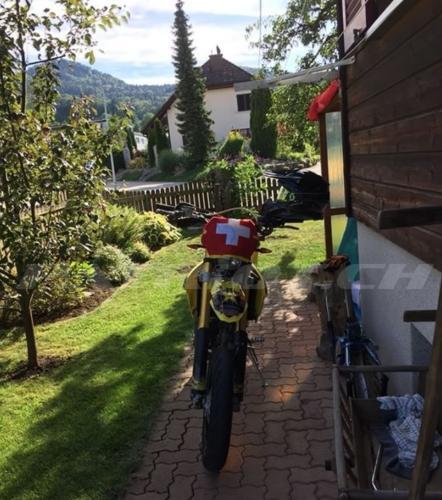 #motorrad #schweizerkreuz