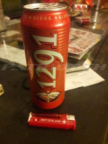 #bier #1291 #switzerland