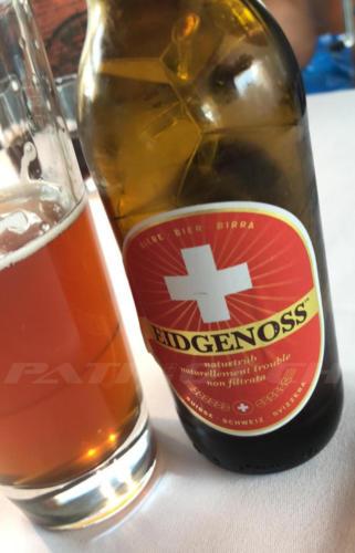 #eidgenoss #bier