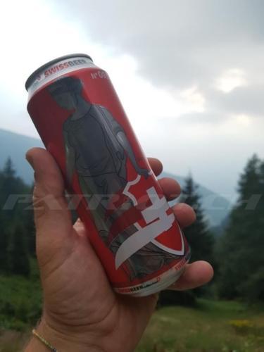 #helvetia #swissbeer #bier