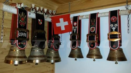 #kuhglocken #edelweiss #1august #nationalfeiertag #bundesfeier #fêtenationale #1eraoût #festanazionale #1agosto