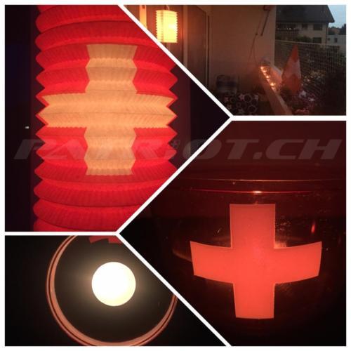 #lampion #teelicht #fähnli #1august #nationalfeiertag #bundesfeier #fêtenationale #1eraoût #festanazionale #1agosto