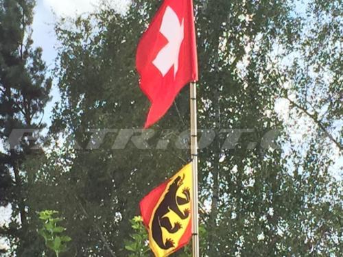 #fahne #bern #1august #nationalfeiertag #bundesfeier #fêtenationale #1eraoût #festanazionale #1agosto