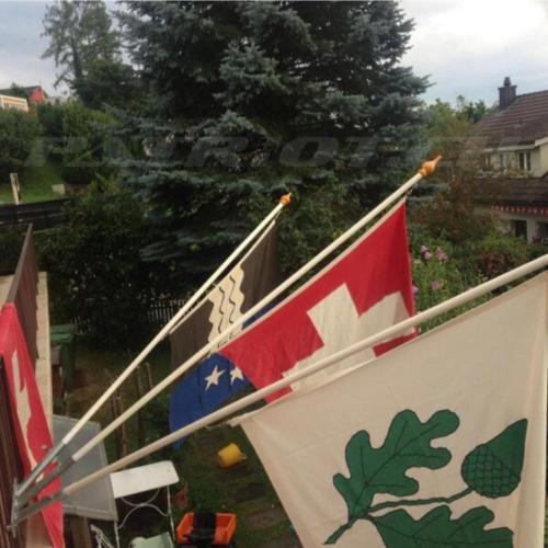 #fahnen #aargau #1august #nationalfeiertag #bundesfeier #fêtenationale #1eraoût #festanazionale #1agosto