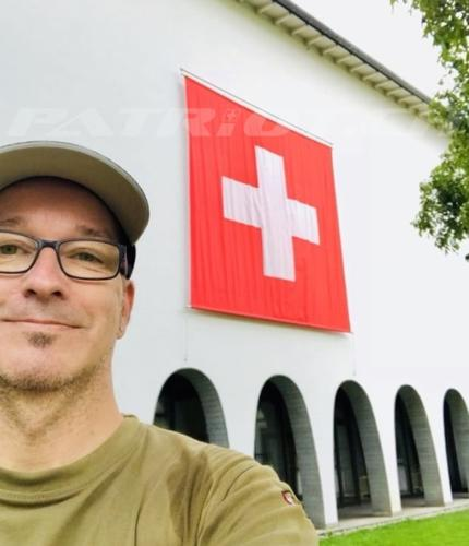 #flaggenstolz #fahne #bundesbrief #bundesbriefmuseum #schwyz #1august #nationalfeiertag #bundesfeier #fêtenationale #1eraoût #festanazionale #1agosto