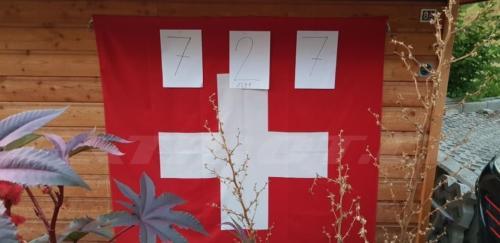 #1291 #flaggenstolz #fahne #1august #nationalfeiertag #bundesfeier #fêtenationale #1eraoût #festanazionale #1agosto