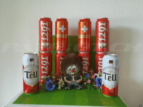#bier #schweizerbier #eidgenoss #1291 #tell #enzian #edelweiss #1august #nationalfeiertag #bundesfeier #fêtenationale #1eraoût #festanazionale #1agosto
