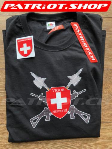 #tshirt #vigorhelvetii #sig550 #hellebarden