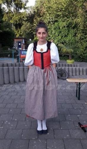 #identität #tradition #tracht