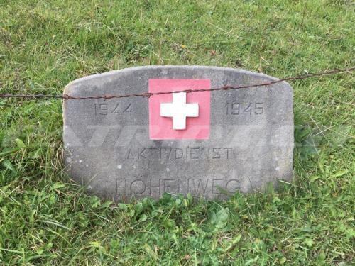 #ww2 #aktivdienst #1944 #1945 #glaubenbielen #höhenweg