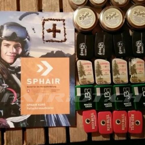 #fallschirmaufklärer #17er #sphair #swissarmy #schnupf #schnupfe #schnupfen