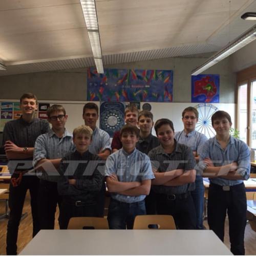 #edelweiss #edelweisshemd #schule
