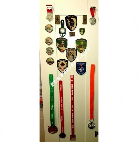 #badges #abzeichen #armee #militär