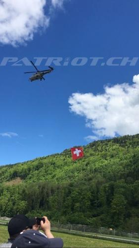 #helikopter #alpnach