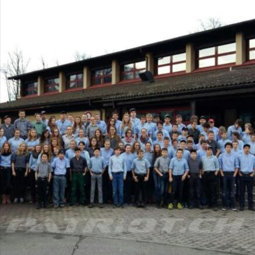 #edelweiss #edelweisshemd #schule