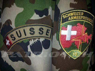 #schweizerarmeefreunde #armee #swissarmy #militär #armeeabzeichen