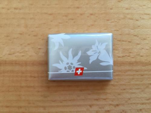 #edelweiss #enzian #schokolade