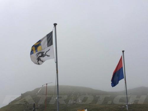 #graubünden #tessin #ticino #fahne