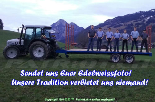 #edelweiss #edelweisshemd #kerns #obwalden