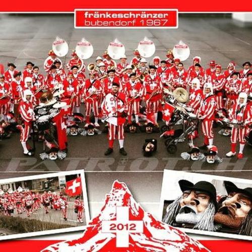 #fasnacht #fasnacht2012 #bubendorf