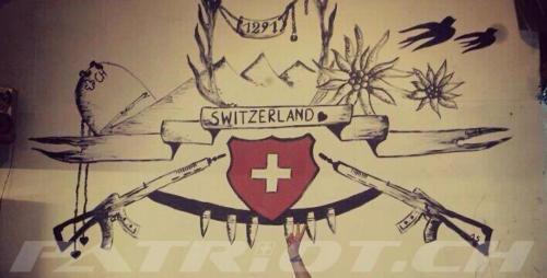 #stgw90 #sig550 #1291 #heimat #edelweiss #rütlischwur #waffenrecht