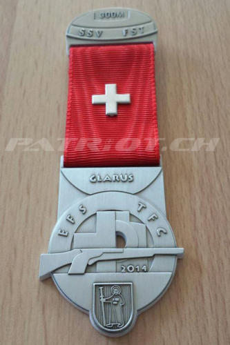 #feldschiessen #schützenabzeichen #medallien #schiesssport #glarus