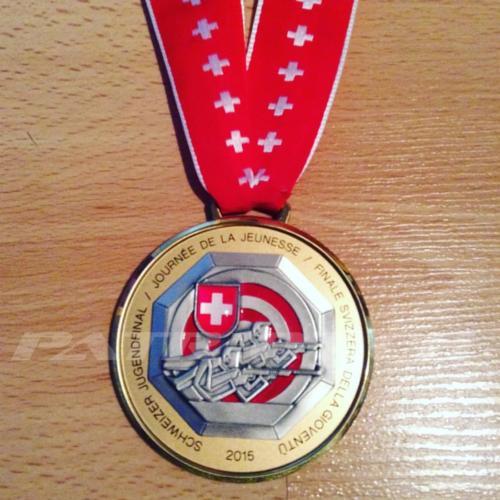 #schützenabzeichen #medallien #schiesssport #jungschütze