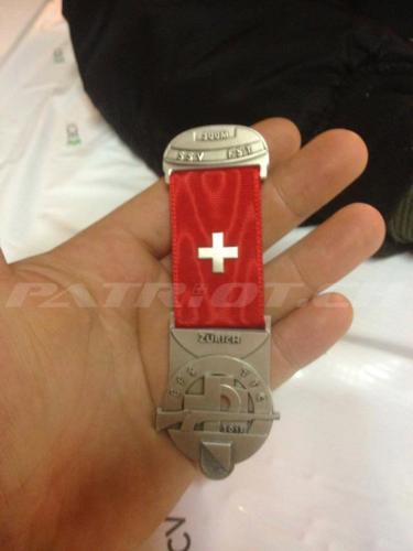 #feldschiessen #schützenabzeichen #medallien #schiesssport #300m #zürich