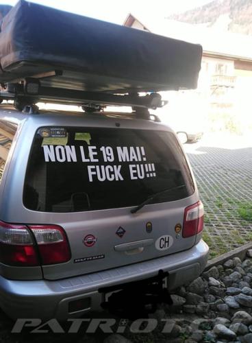 #waffenrecht #fuckeu