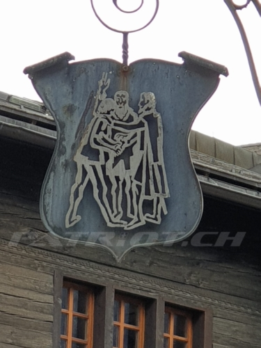 #rütlischwur #eidgenossen #restaurant #brig #wallis