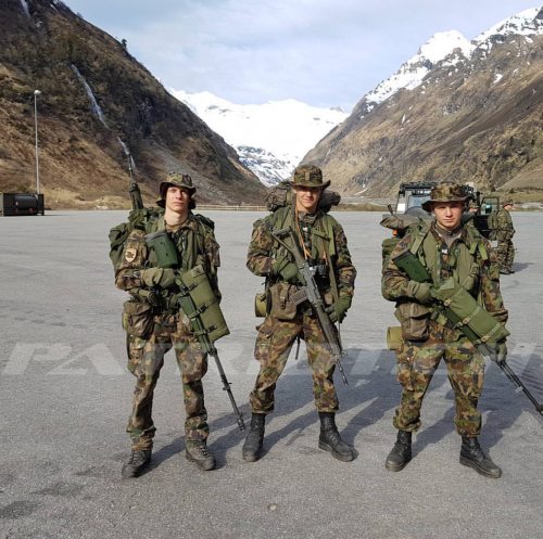 #sniper #swissarmy #armee #militär #semperfi #semperfidelis #immertreu