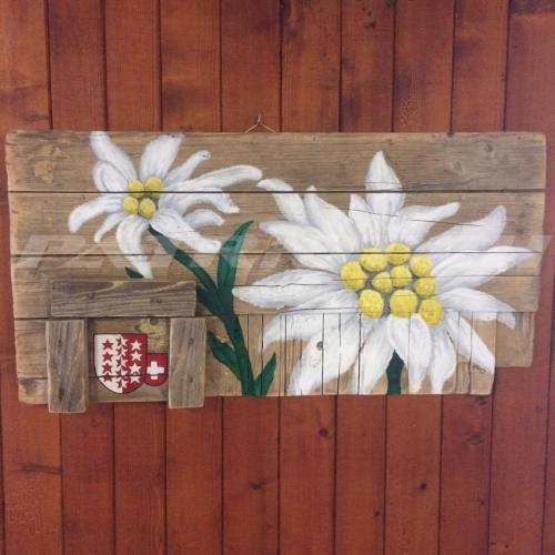 #edelweiss #wallis #valais