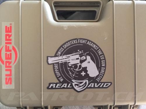 #pistole #waffenrecht #pistolenkoffer
