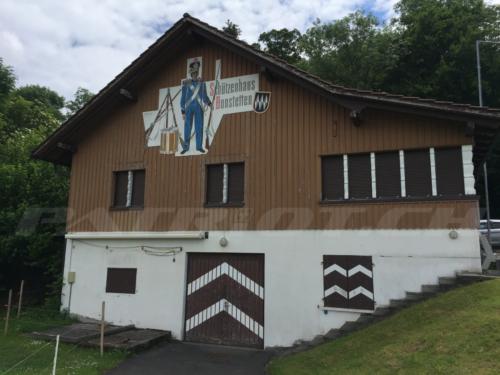 #schützenhaus #bonstetten