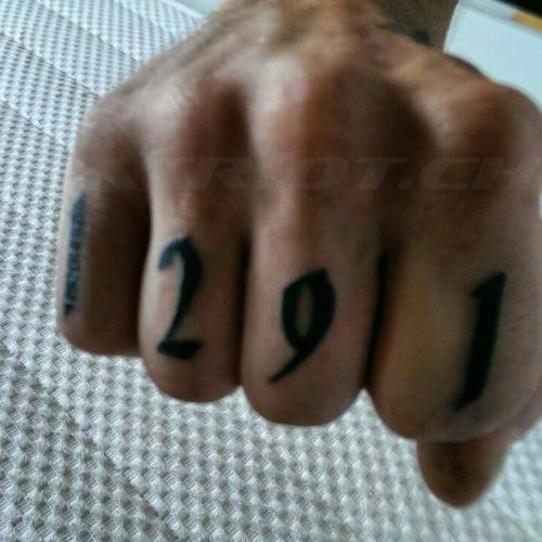 #1291 #tattoo #tattoos #faust