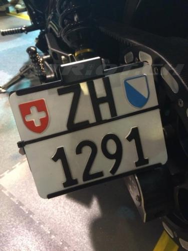 #1291 #züri #zürich #motorrad #motorradnummer #chopper #schild #nummernschild