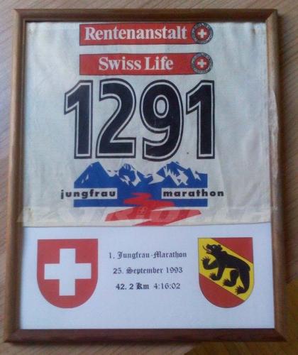 #1291 #jungfrau #marathon