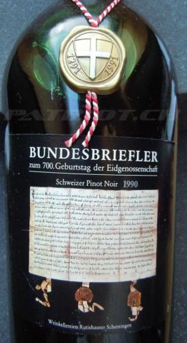 #wein #rotwein #bundesbriefler #bundesbrief #eidgenossenschaft #700