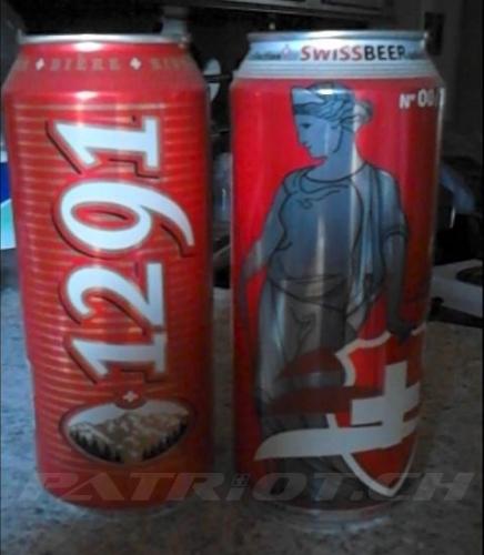 #bier #1291 #helvetia #swissbeer