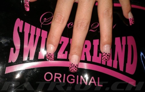 #1291 #switzerland #nails